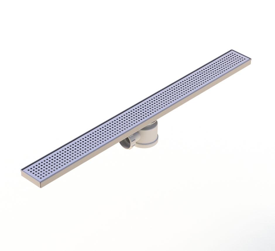 Model of Kents Linear shower drain