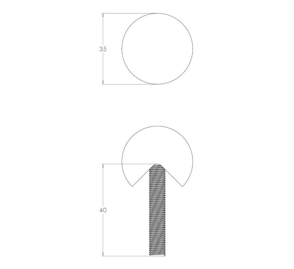 stainless-steel-anti-skatebaord-stud-line-drawing-KSASS35