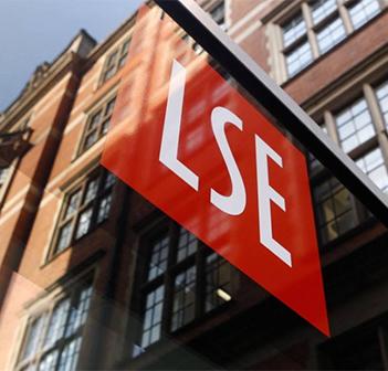 London School of Economics, Logo