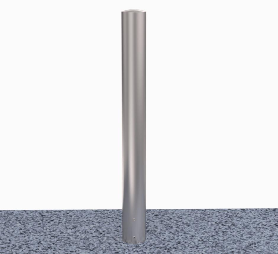 stainless-steel-internal-cleanroom-bollards-KICB101-hidden-fixing (6)