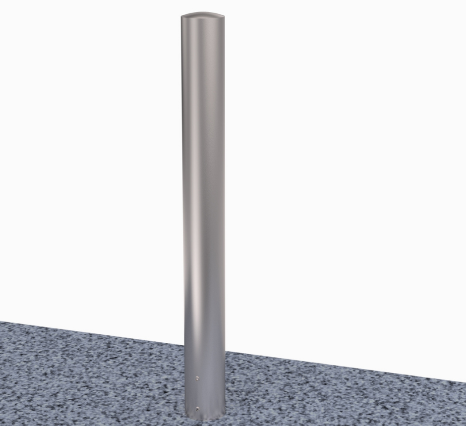 stainless-steel-internal-cleanroom-bollards-KICB101-hidden-fixing (7)