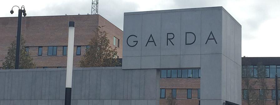 Wexford Garda divisional HQ