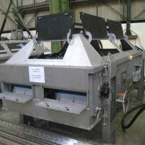 Unison 100 Gravity Belt Thickener