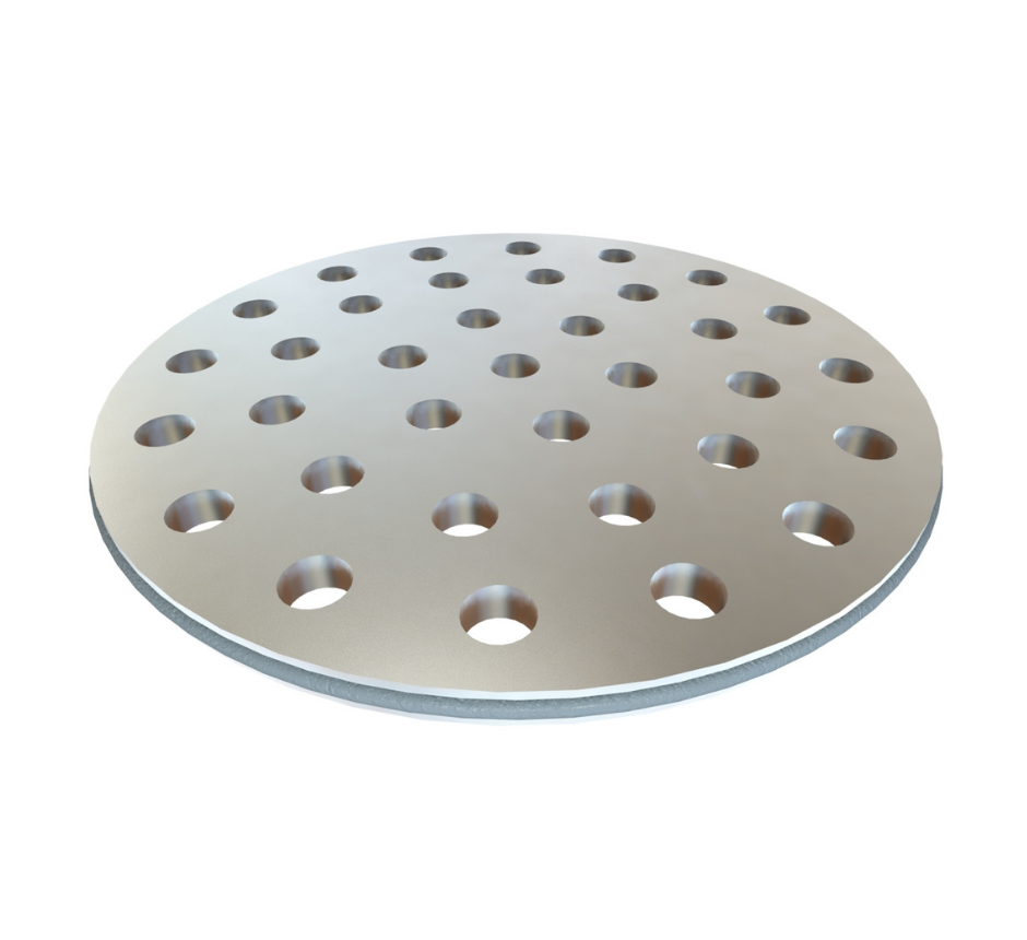 """stainless-steel-cleanroom-gully-with-foul-air-trap-KHCR2654""""-SQ (4)"""