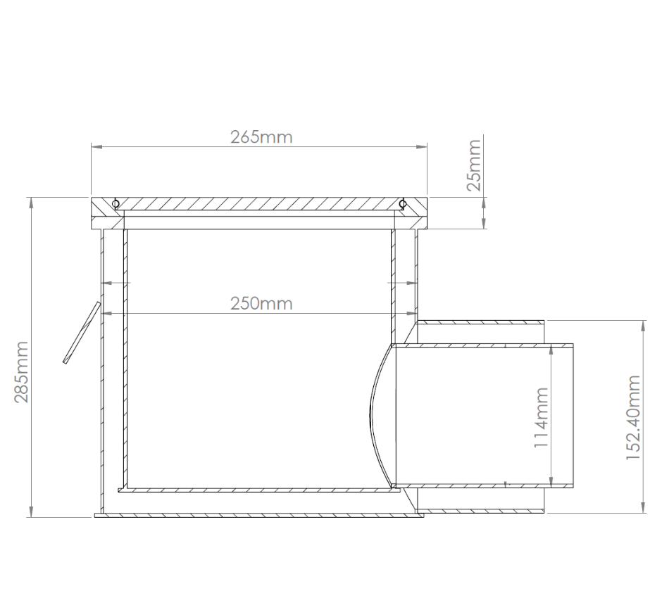 stainless-steel-double-contained-process-waste-drain-line-drawing-KVCRDC2654(RD) (1)